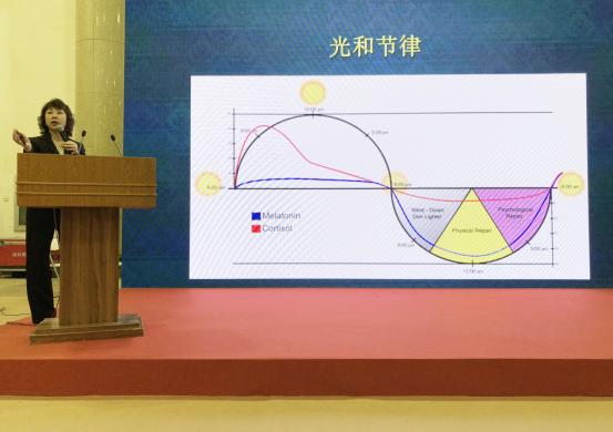 PEGASI倍佳睡举办首届睡眠健康产业研讨会