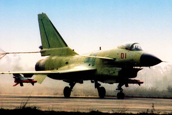 歼-10战斗机首飞20年 超燃视频首度公开!