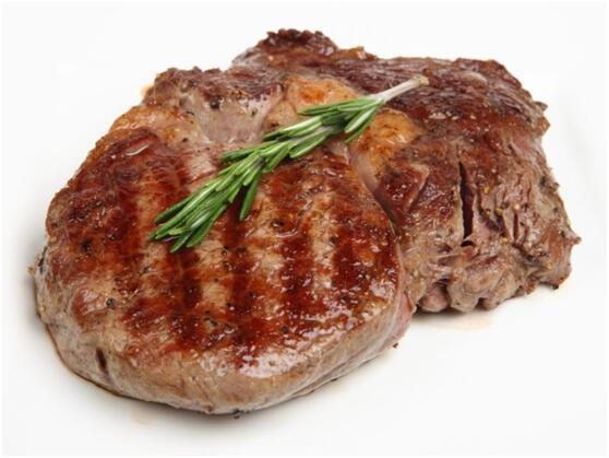 研究:喜欢吃熟肉的人患高血压风险更高