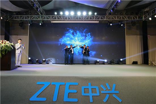 中兴终端中国成立 目标:三年内重回国内主流品牌