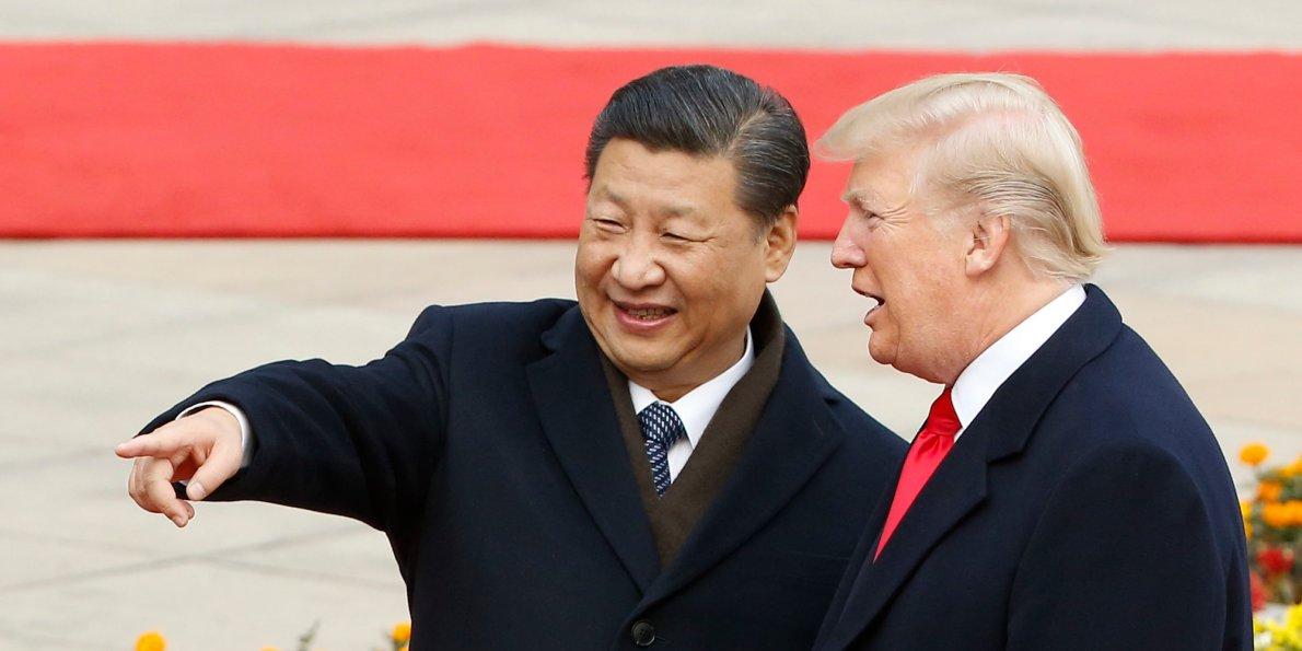 特朗普增中国关税 思科、戴尔、微软也看不下去