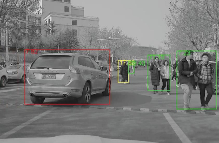 海信进军无人驾驶:ADAS系统下半年上市