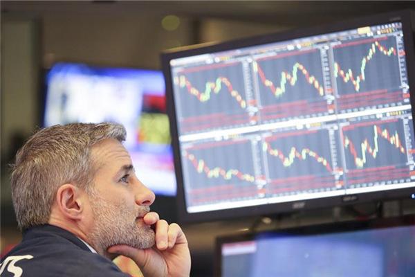纽约股市三大股指收盘下跌