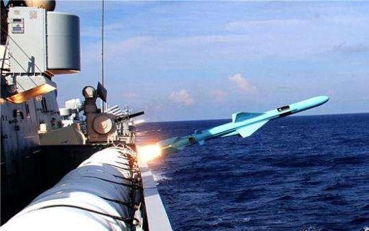 中国海军宣布在南海海域进行实战化演练!