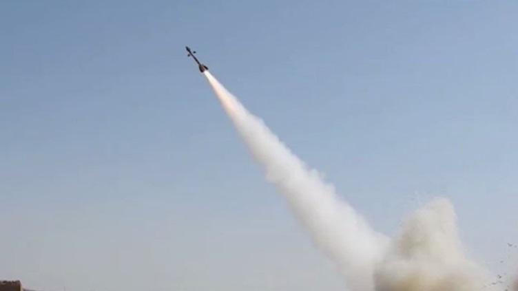 沙特否认F15被胡赛武装击落:成功返回基地