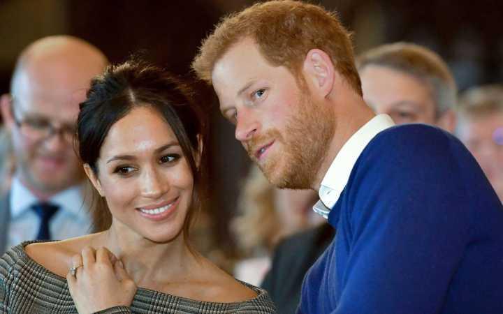 英国哈里王子5月完婚 600人获邀出席婚礼