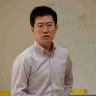 北大经济学院教授秦雪征