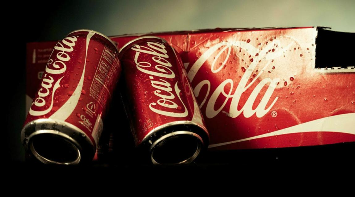 """可口可乐""""至暗时刻"""":百年品牌根基已动摇?"""