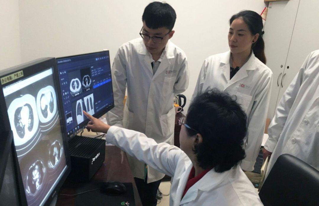 外媒:中国借助人工智能缓解医生资源短缺问题
