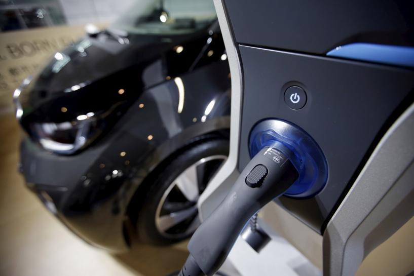宝马2020年量产电动汽车:目前技术没法盈利