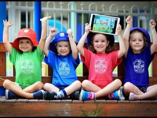 澳媒:澳早教班孩子热衷学外语 中文成首选