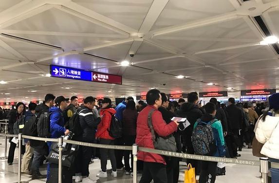 在台湾可直接入境美国?绿媒兴奋但被台当局打脸