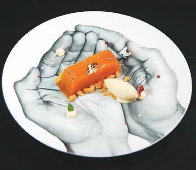食客惊喜连连能否带动经济? 米其林救得了台湾餐饮业吗