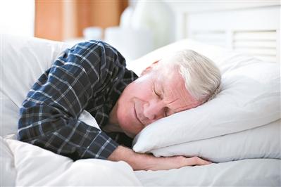 失眠数绵羊 越数越睡不着