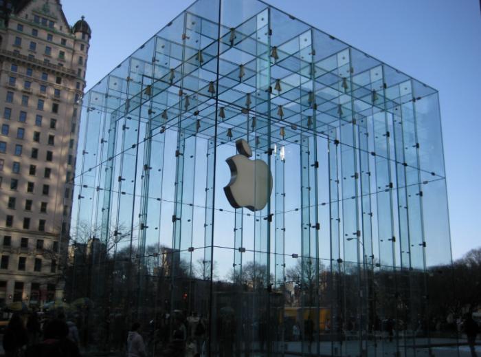 美媒:苹果、英特尔等巨头将成中美贸易战受害者