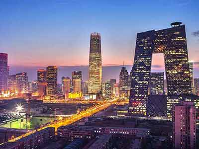 317新政一年后的北京楼市:密集调控 量价回落