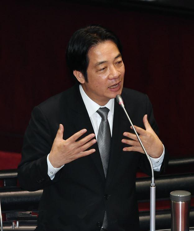 """赖清德宣称""""台湾找不到九二共识"""" 台商登报打脸"""