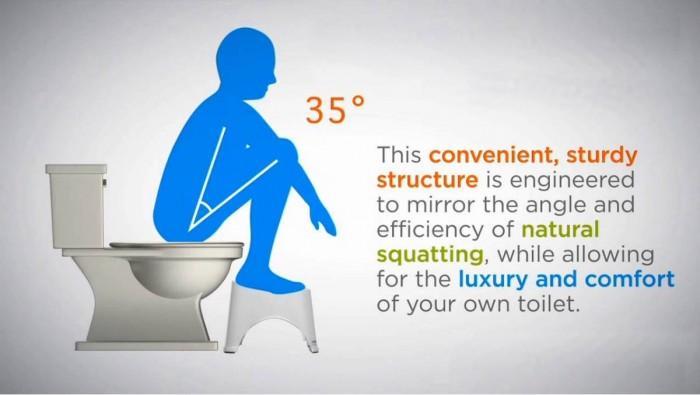 厕所革命 蹲还是坐?究竟哪种方式更利于排便
