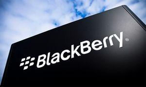 黑莓与捷豹路虎达成合作 提供信息与安全软件支持