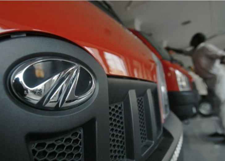 福特与马恒达签署协议 联合打造SUV及电动汽车