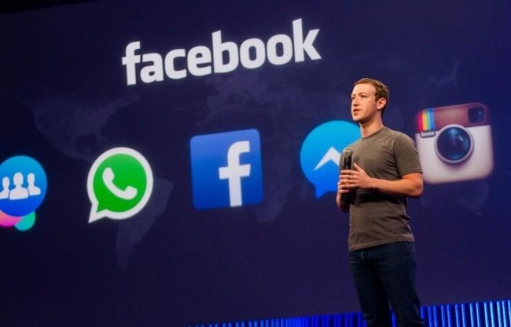 脸书丑闻持续发酵 小扎买整版报纸广告致歉用户