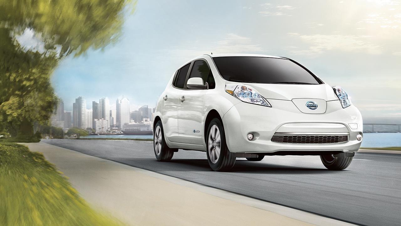 日产计划研发8款电动汽车 4款专为中国打造