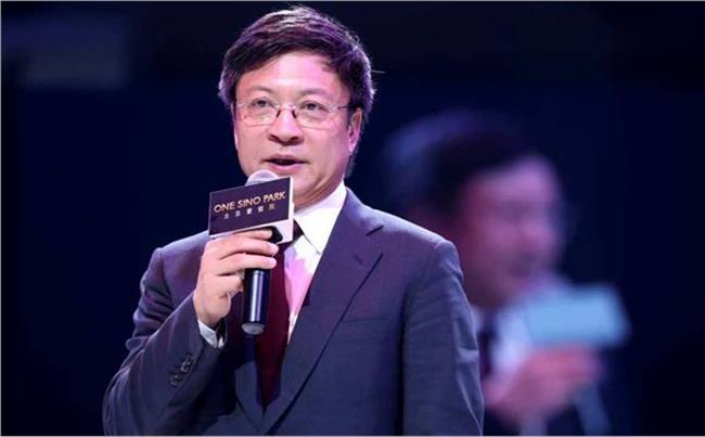 孙宏斌卸任董事长:我背不起这个锅 承认投资失败