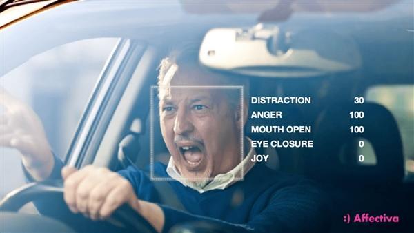 汽车AI平台让司机开车犯困有救了