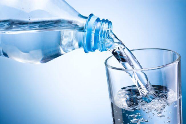 全球9国瓶装水抽检发现塑料微粒 精子缺乏症与此有关张辉背景