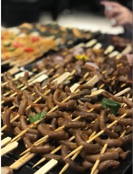 筋多多2018南宁品鉴会举行 打造创新特色小吃餐饮项目