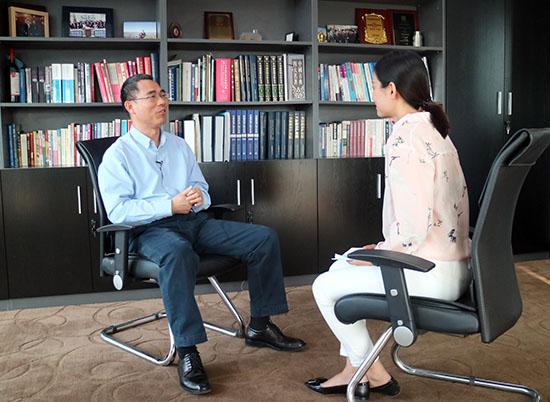 互联网中介进入大数据获客时代——专访房天下董事长莫天全