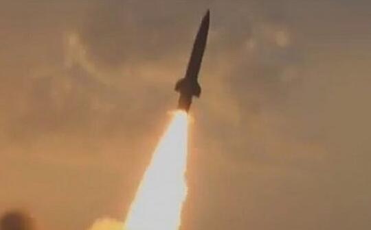 沙特再次轰炸也门 多枚导弹直击利雅得致1死2伤