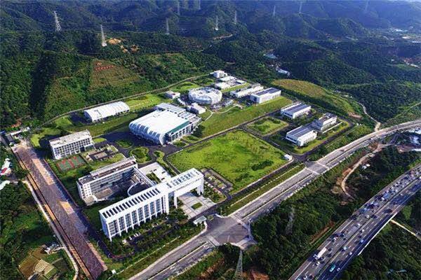 中国建成首台散裂中子源:世界第四