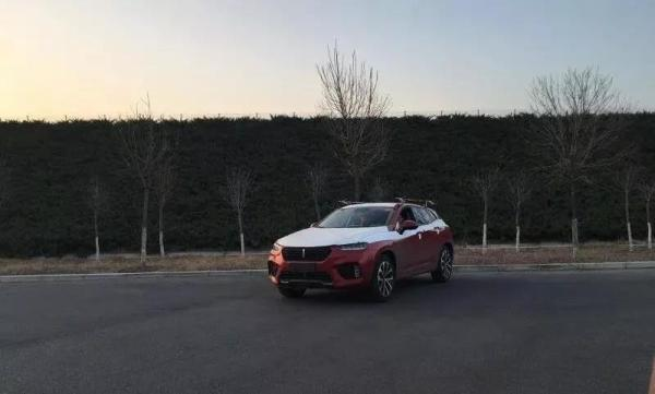 雄安新区5G自动驾驶细节:20公里外遥控 延时6毫秒