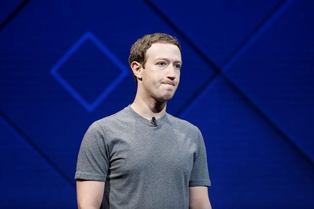 调查称仅41%美国人信任FB遵守隐私法 低于其他巨头