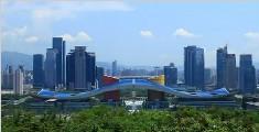 中国城市综合发展指标出炉: 京沪深综合排名前三