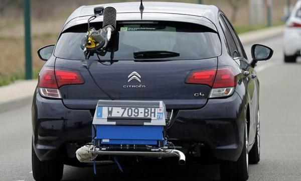 宝马/大众/雷诺警告:欧盟新排放测试影响生产与利润