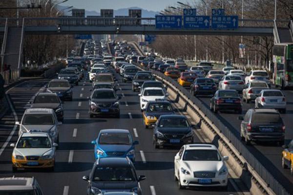 韩国汽车品牌在华市场占有率将至3% 欲改变战略