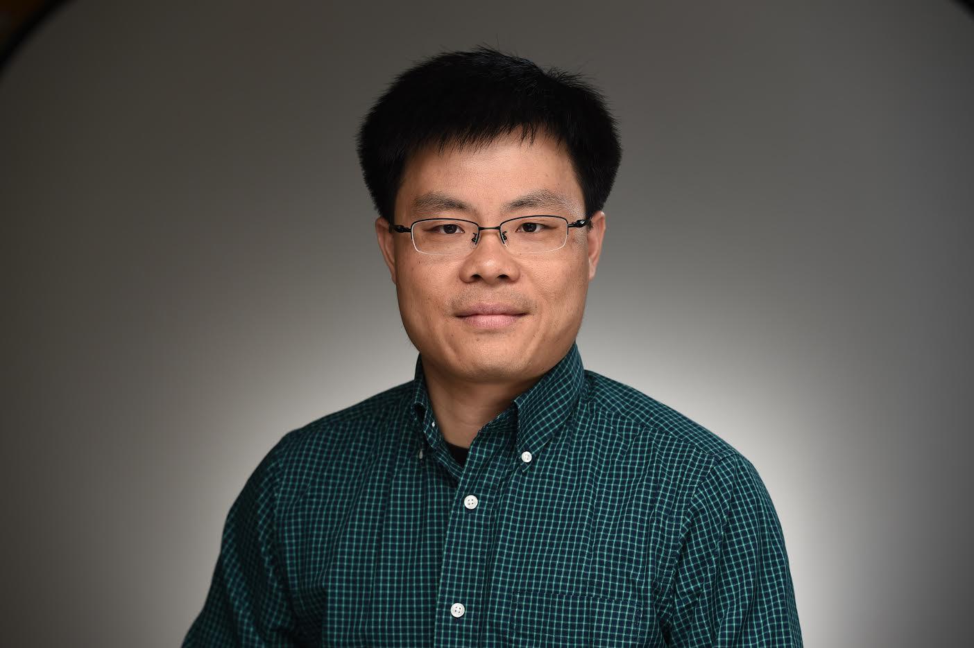 美国圣母大学教授李俊加盟百融金服任首席科学家