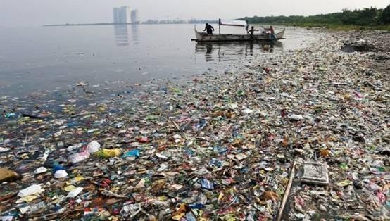 研究:太平洋塑料污染迅增 数量超法德西三国总和