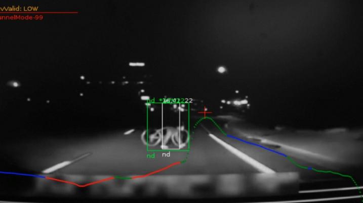 英特尔:是时候该讨论自动驾驶的安全性验证了