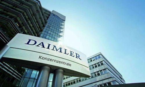 戴姆勒在华的中场战事,纳宁德时代为全球锂电供应商