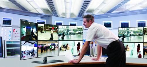 爱华盈通移动人形检测技术已量产运用于安防系统