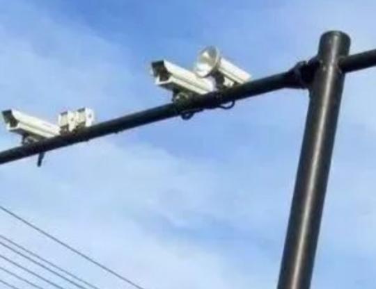 北京今年将增设交通执法电子设备 严惩闯禁行等
