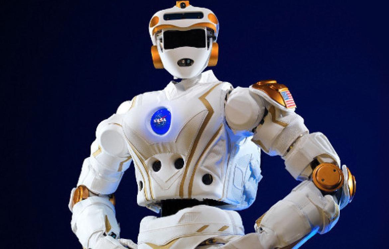 盘点十大太空机器人 各个身怀绝技
