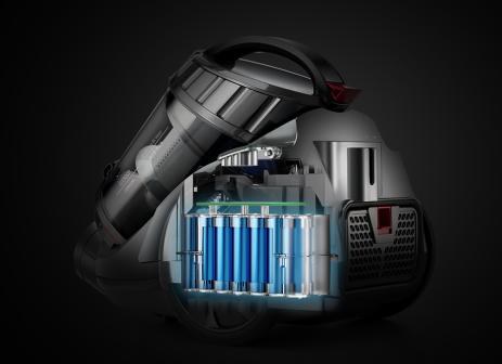 无线除尘渐受欢迎 小狗电器坚守产品体验