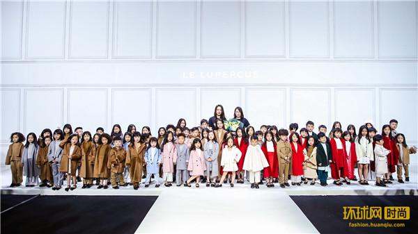 """寻找都市与自然的平衡——国产童装品牌开启""""绅童服饰""""新风尚"""