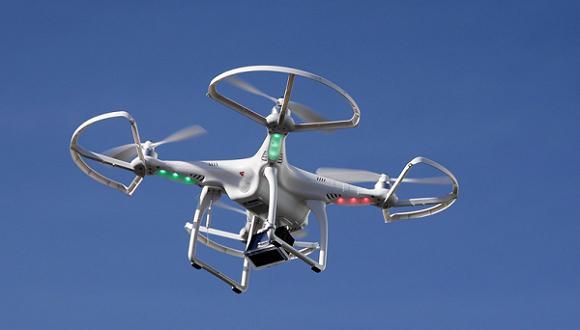 菜鸟用无人机送茶叶 物流无人机的常态化还有多远?