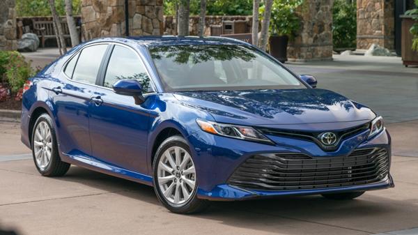 美媒公布最新汽车品牌客户忠实度排名 丰田登顶
