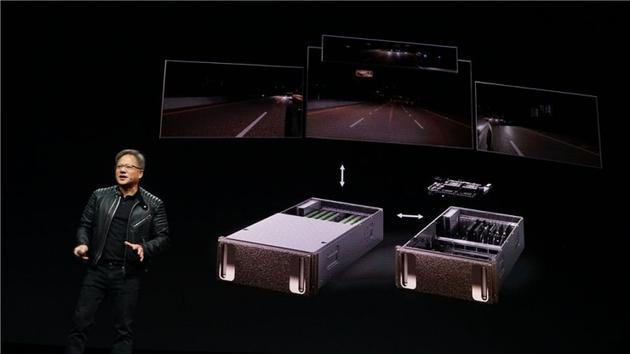 不能道路实测没关系 NV发布自动驾驶仿真系统